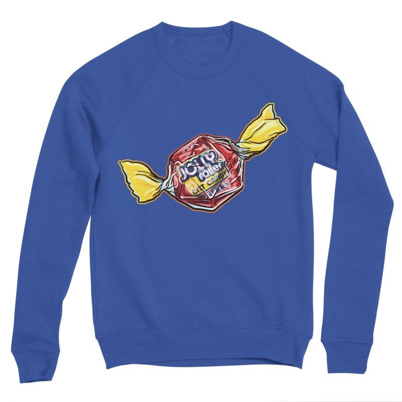 Cherry Jolly Roller Men's Sweatshirt by Joe Abboreno's Artist Shop