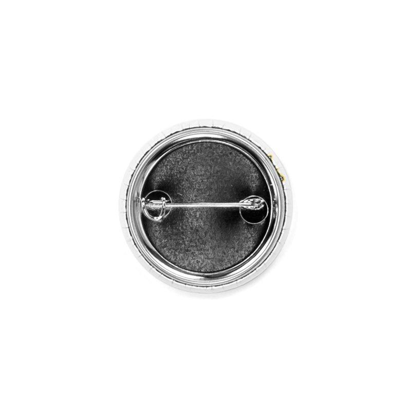 Cherry Jolly Roller Accessories Button by Joe Abboreno's Artist Shop