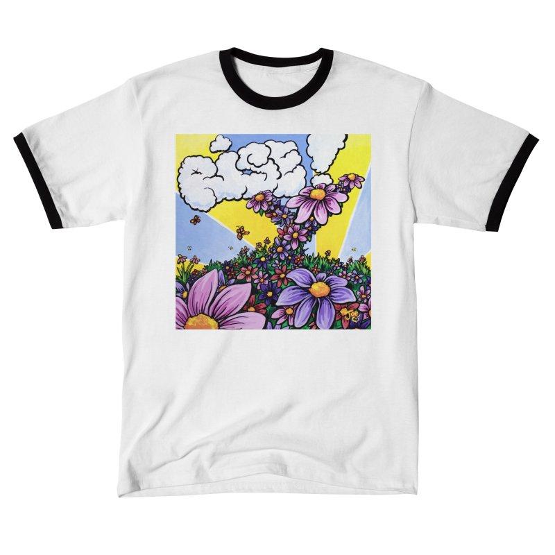 Rise! Women's T-Shirt by Joe Abboreno's Artist Shop