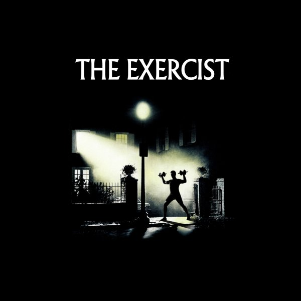 image for The Exercist