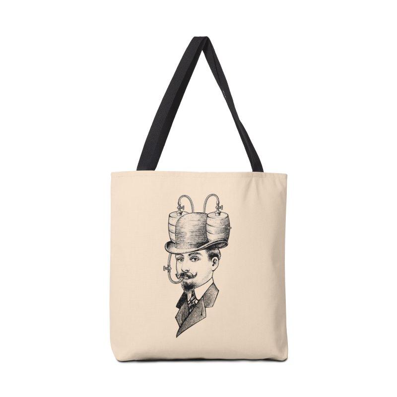 Sports Fan Accessories Bag by Joe Conde
