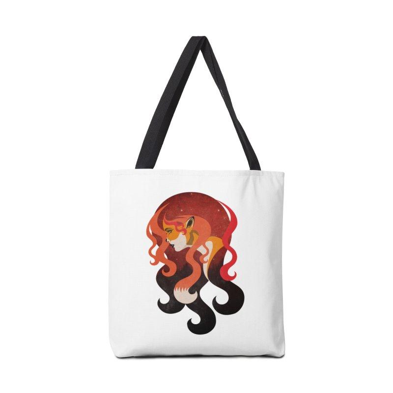 The Fox Accessories Bag by Joe Conde