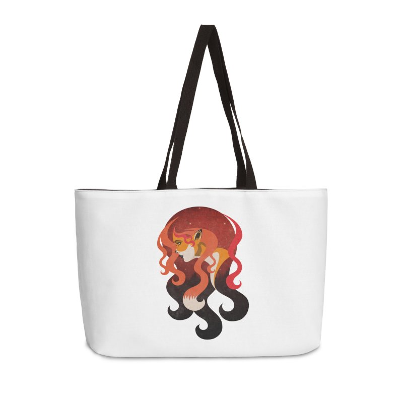 The Fox Accessories Bag by Joe Conde