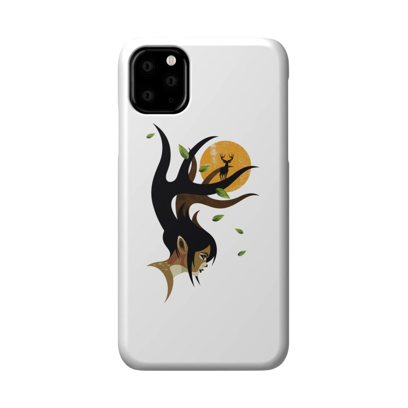 The Doe Accessories Phone Case by Joe Conde