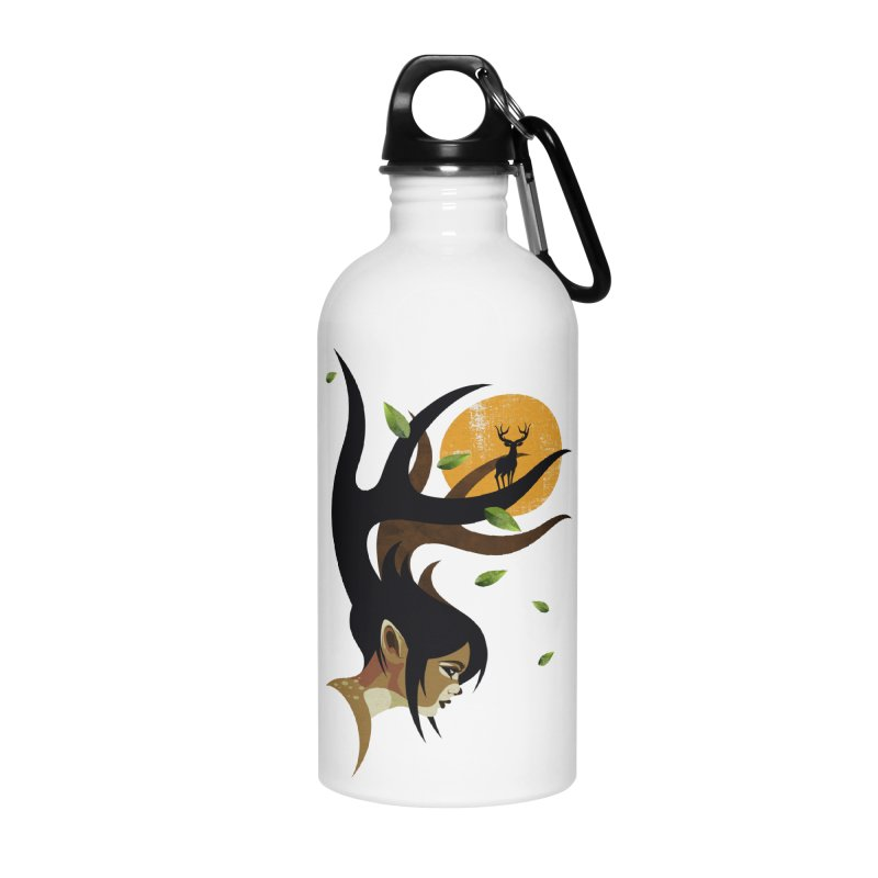 The Doe Accessories Water Bottle by Joe Conde