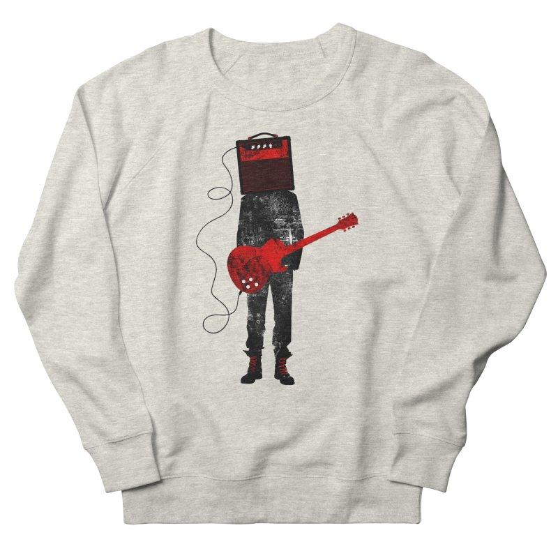 Amplified Men's Sweatshirt by Joe Conde
