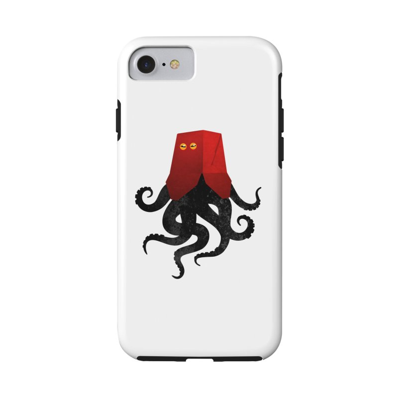 Fresh Take Out Meal Accessories Phone Case by Joe Conde