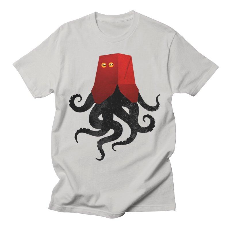 Fresh Take Out Meal Men's T-Shirt by Joe Conde