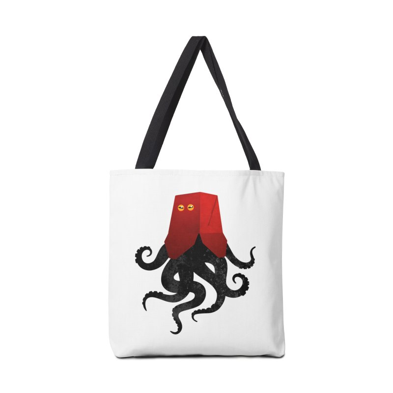 Fresh Take Out Meal Accessories Bag by Joe Conde