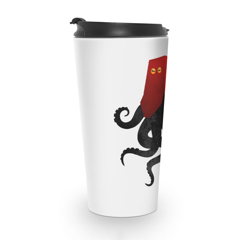 Fresh Take Out Meal Accessories Travel Mug by Joe Conde
