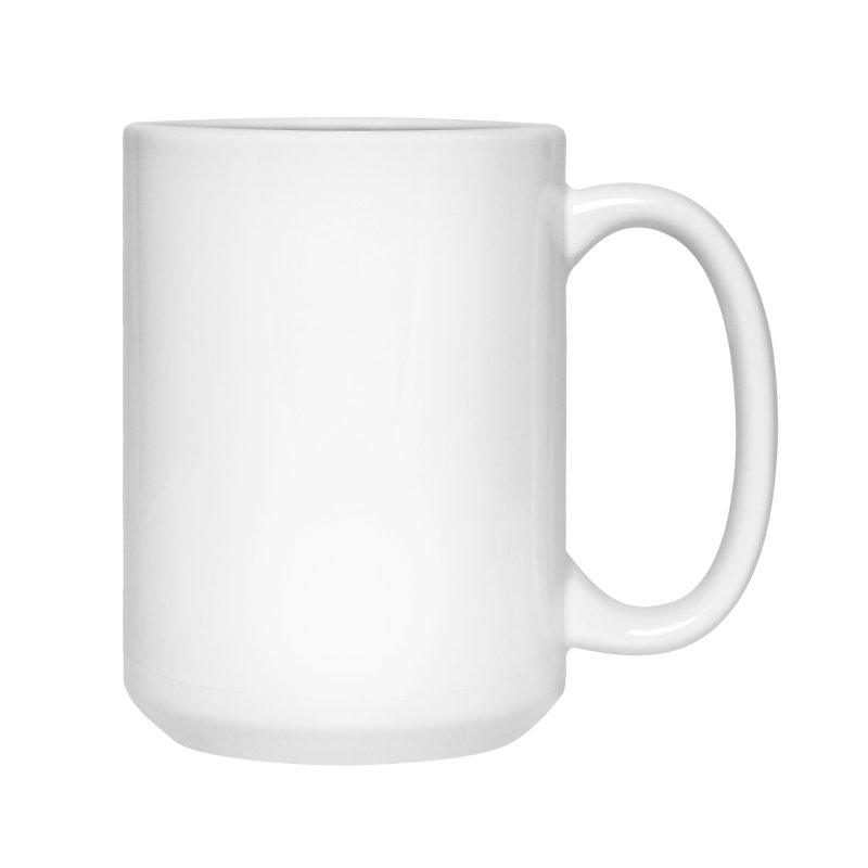 Horn Section Accessories Mug by Joe Conde