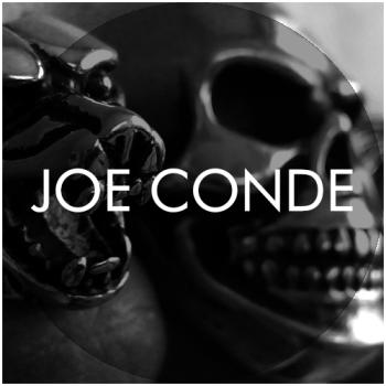 Joe Conde Logo