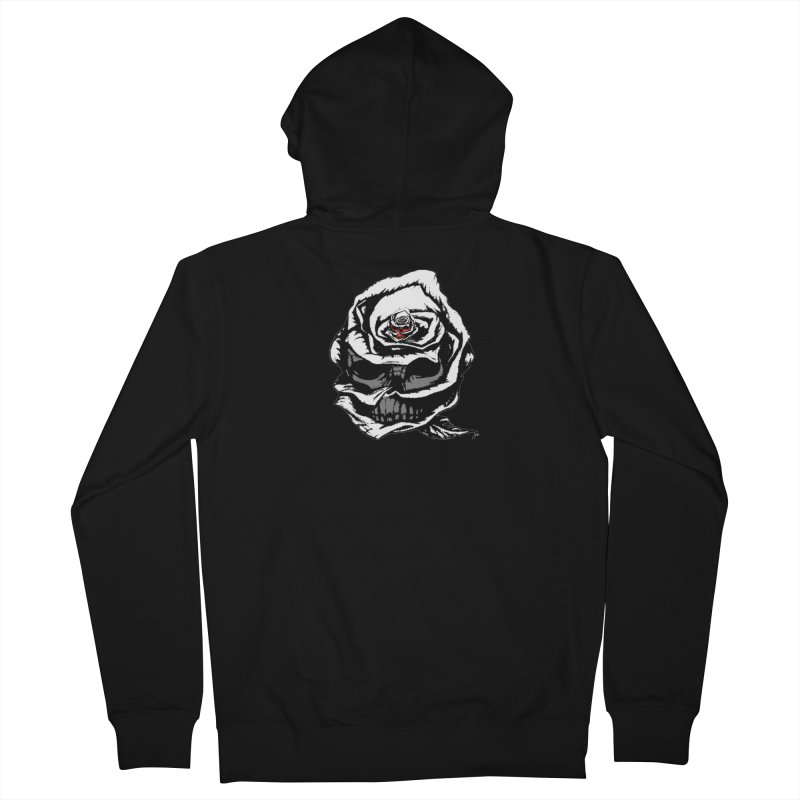 Secret Men's Zip-Up Hoody by joe's shop