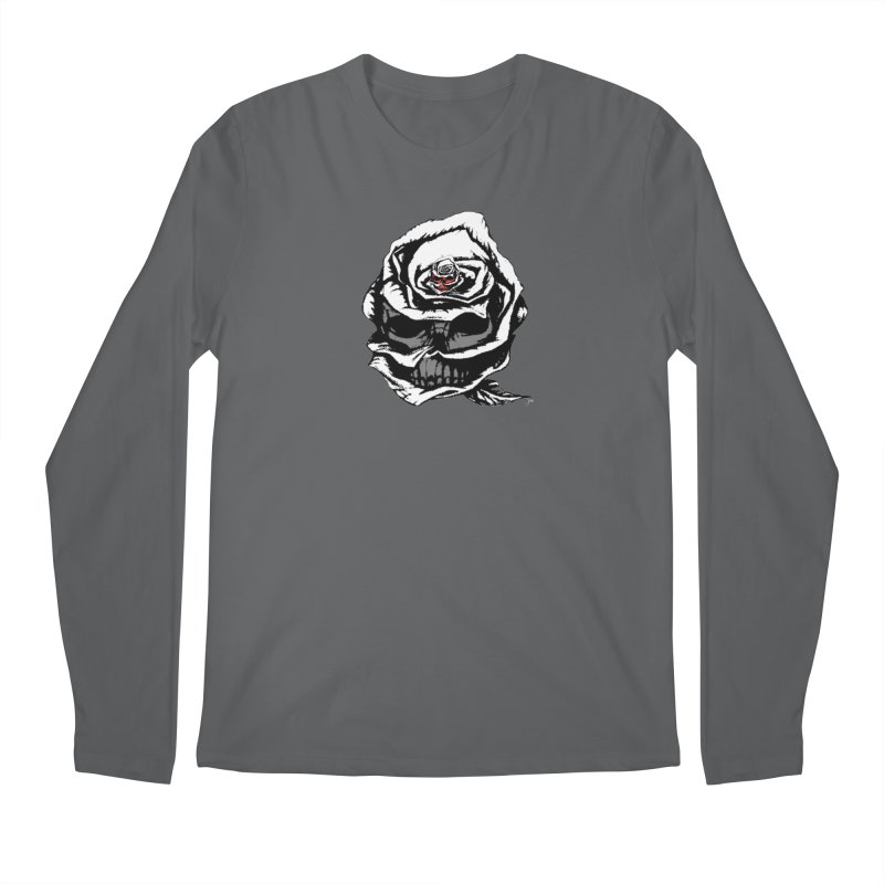 Secret Men's Longsleeve T-Shirt by joe's shop