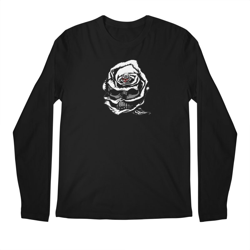 Secret Men's Regular Longsleeve T-Shirt by joe's shop