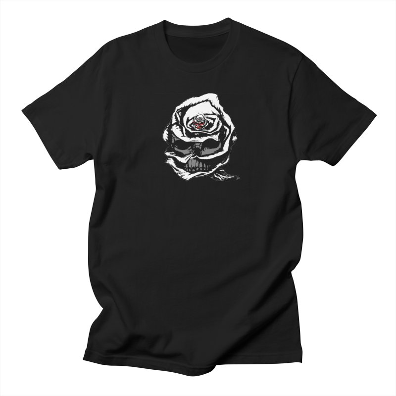 Secret Men's Regular T-Shirt by joe's shop