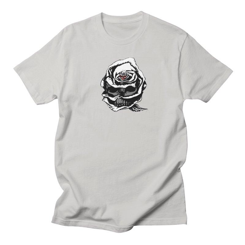 Secret Men's T-Shirt by joe's shop