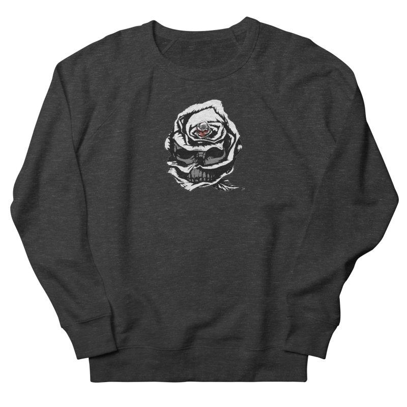 Secret Men's French Terry Sweatshirt by joe's shop