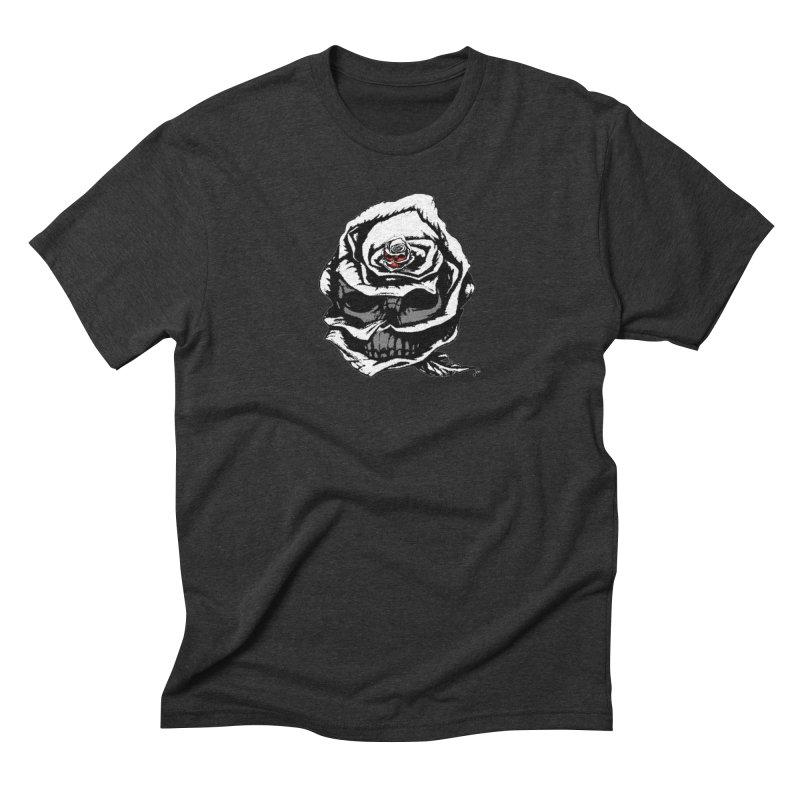 Secret Men's Triblend T-Shirt by joe's shop