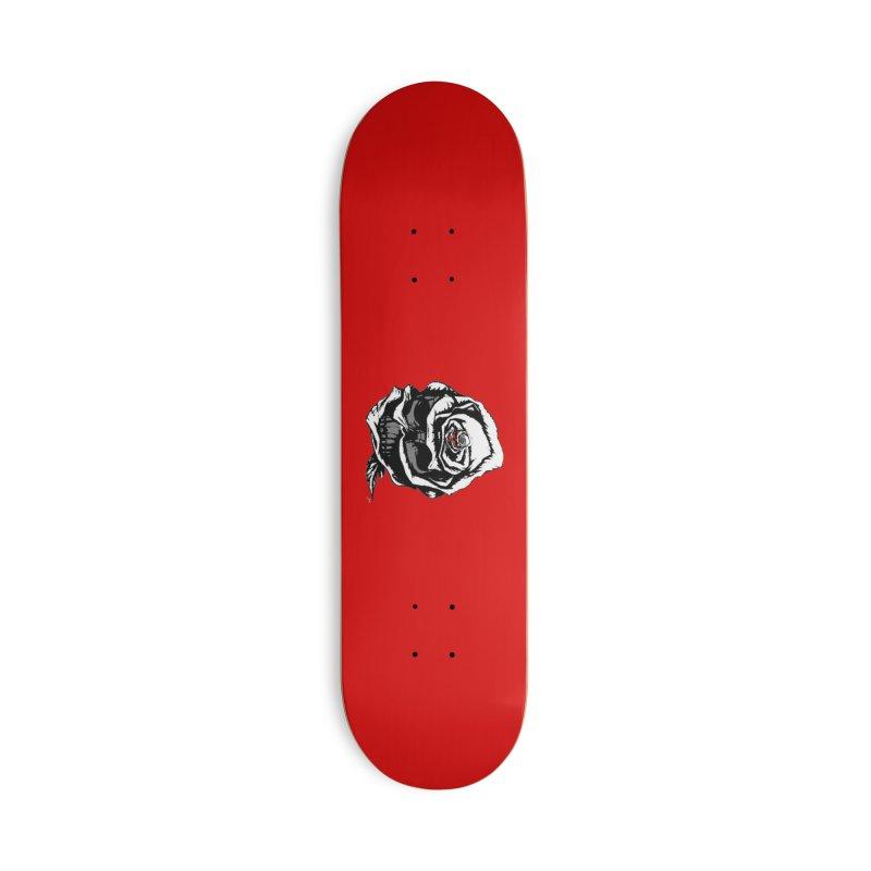 Secret Accessories Skateboard by joe's shop