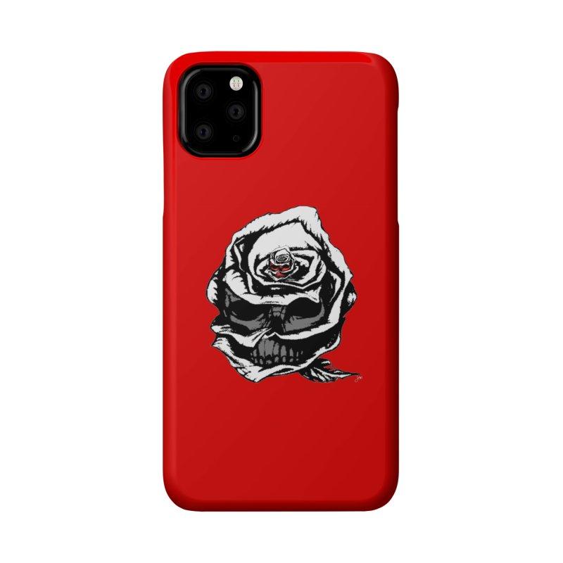 Secret Accessories Phone Case by joe's shop