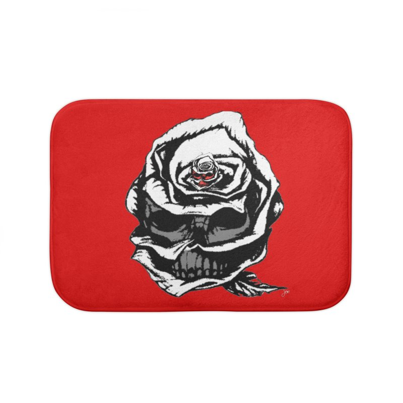 Secret Home Bath Mat by joe's shop