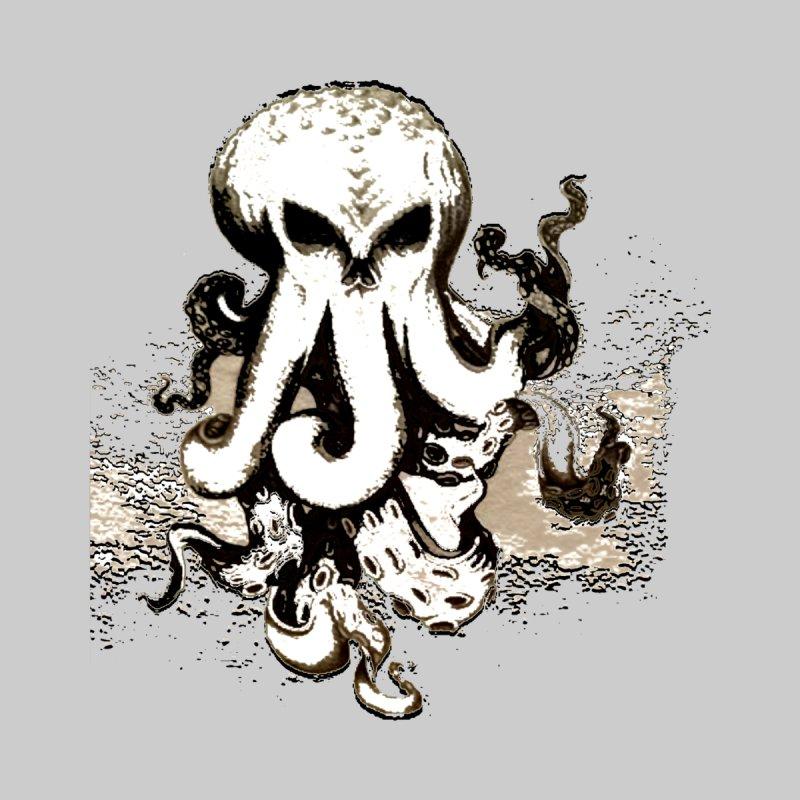 octoskull by joe's shop