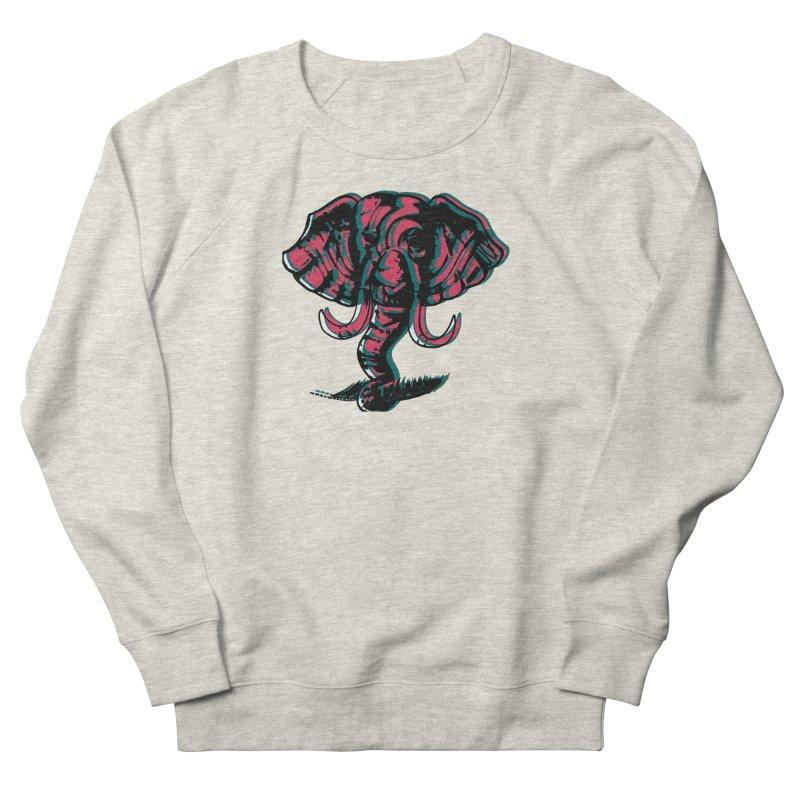 elefanta Women's French Terry Sweatshirt by joe's shop