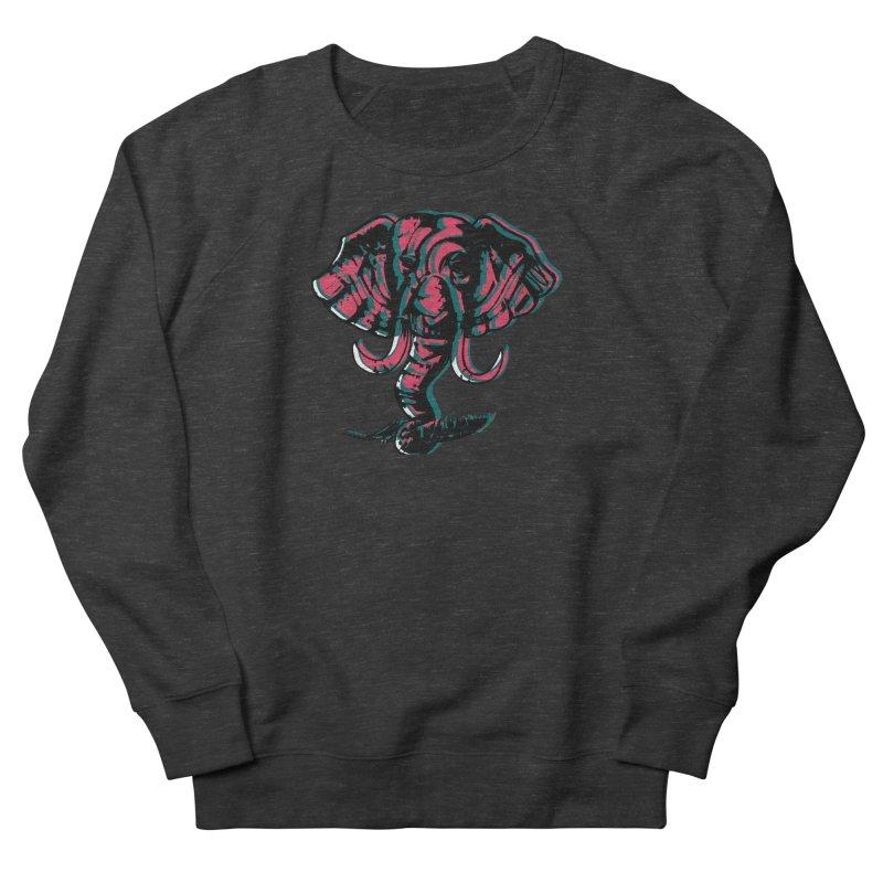 elefanta Men's French Terry Sweatshirt by joe's shop