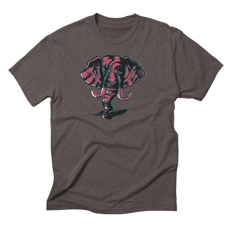 elefanta Men's Triblend T-Shirt by joe's shop