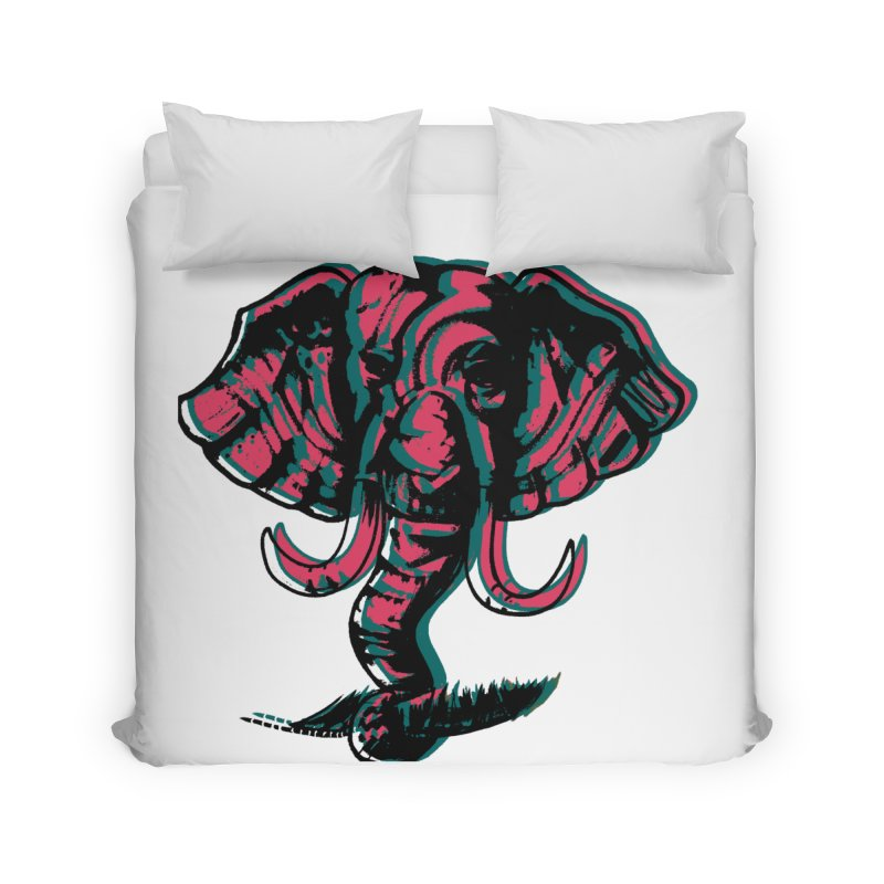 elefanta Home Duvet by joe's shop