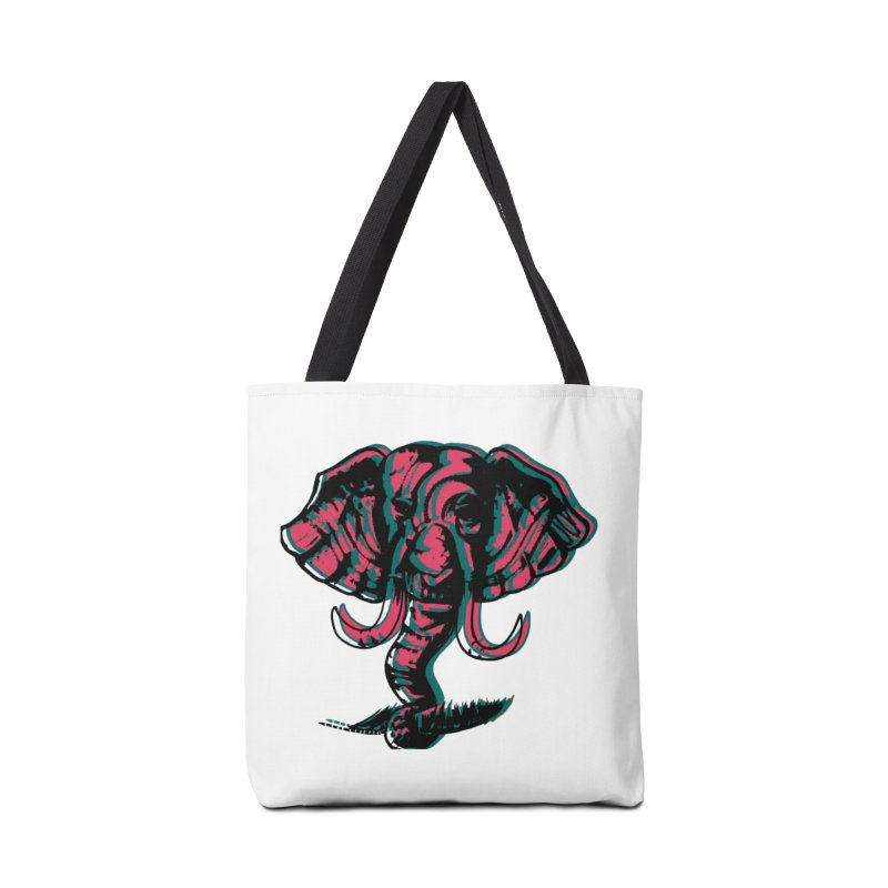 elefanta Accessories Tote Bag Bag by joe's shop