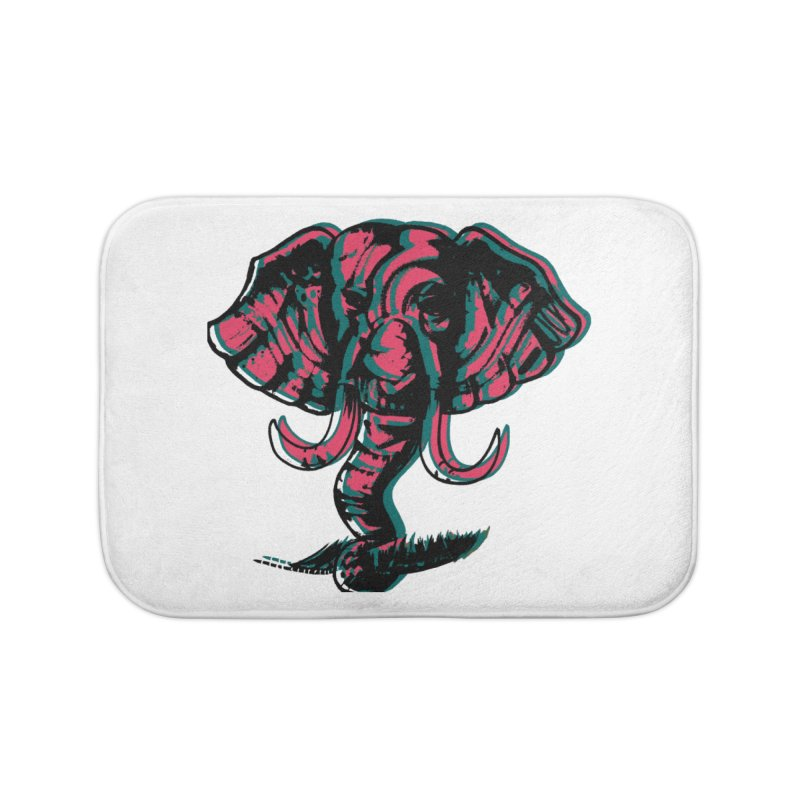 elefanta Home Bath Mat by joe's shop