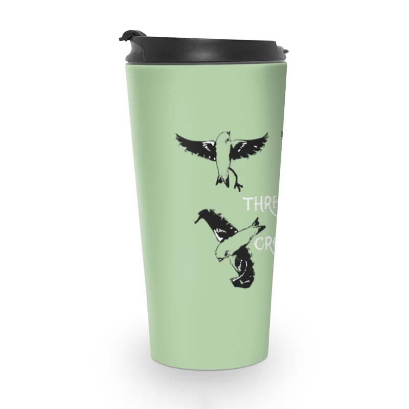 three little birds Accessories Travel Mug by joe's shop