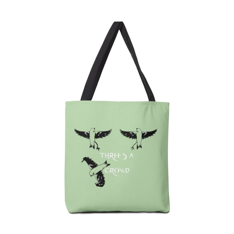 three little birds Accessories Tote Bag Bag by joe's shop