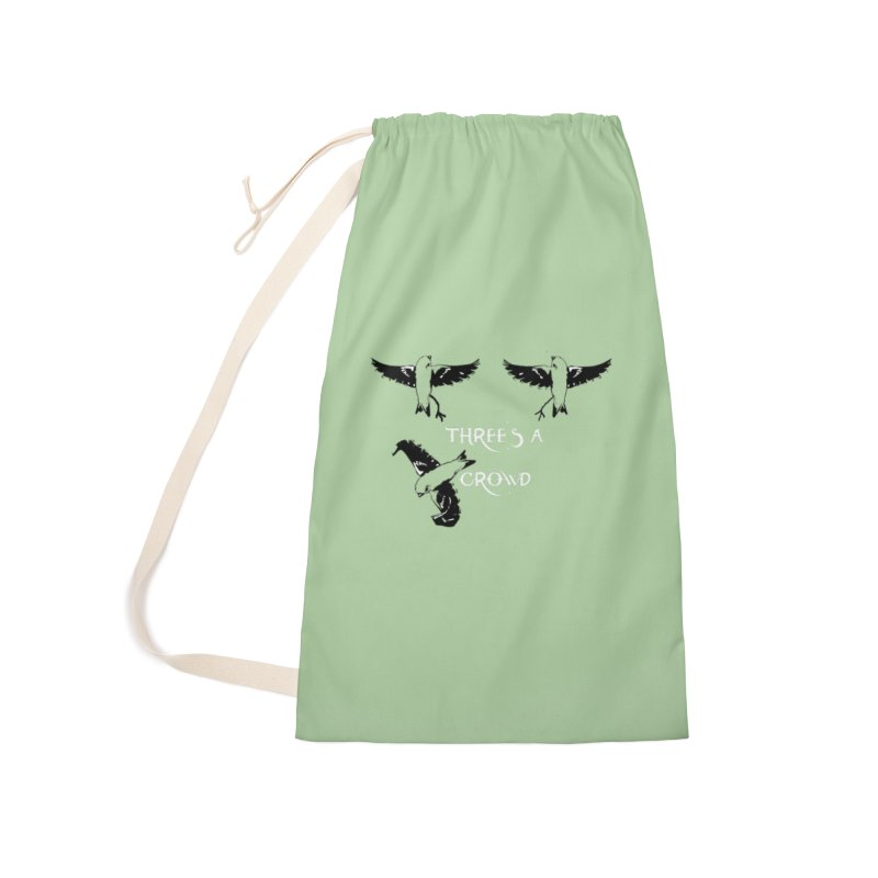 three little birds Accessories Laundry Bag Bag by joe's shop