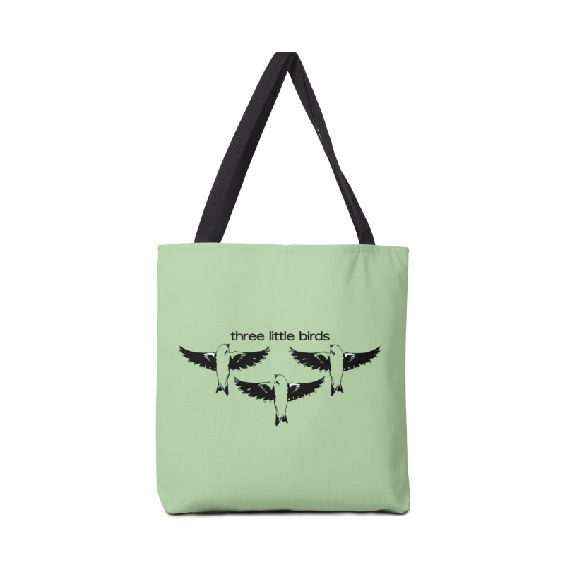 three little birds Accessories Bag by joe's shop