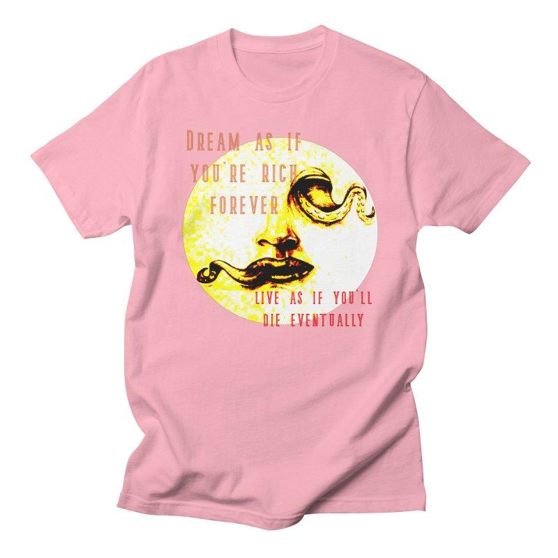 inside Women's T-Shirt by joe's shop