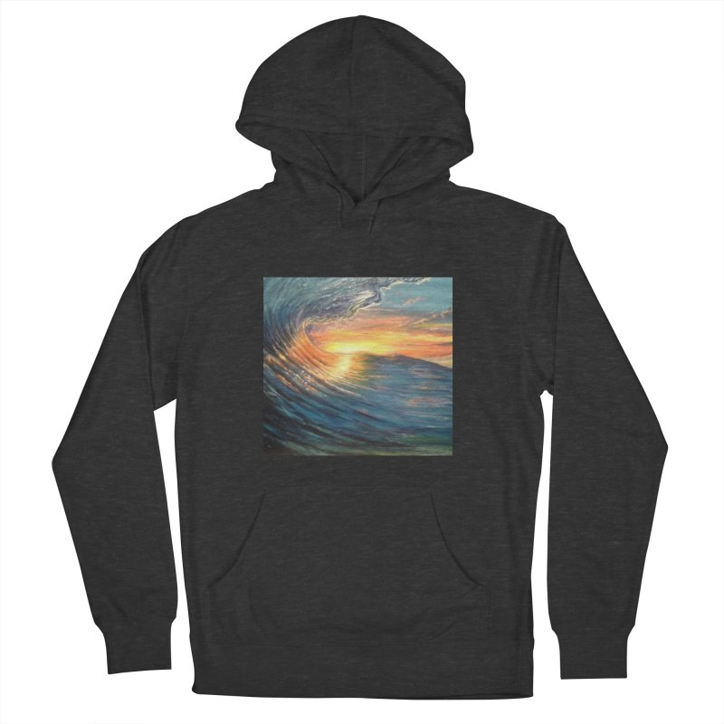 views Women's French Terry Pullover Hoody by joe's shop