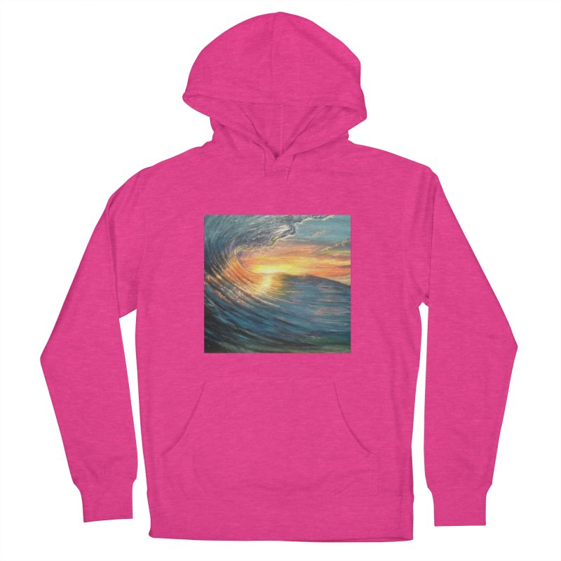 views Women's Pullover Hoody by joe's shop