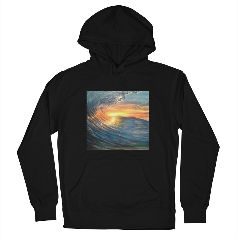 views Men's French Terry Pullover Hoody by joe's shop