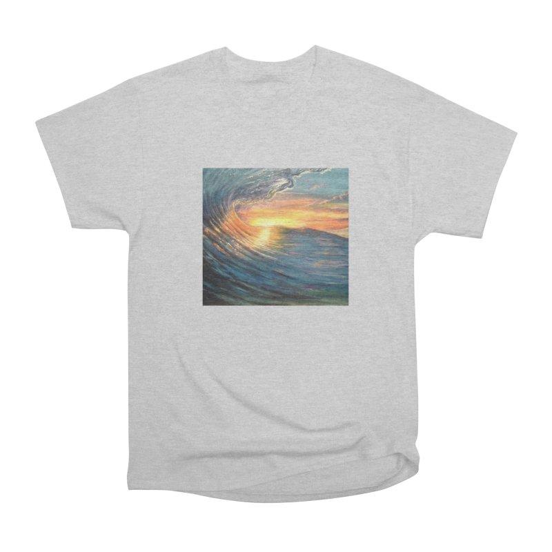 views Men's Classic T-Shirt by joe's shop
