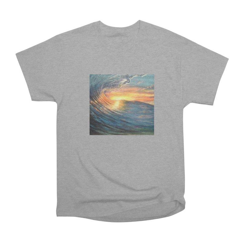 views Men's Heavyweight T-Shirt by joe's shop