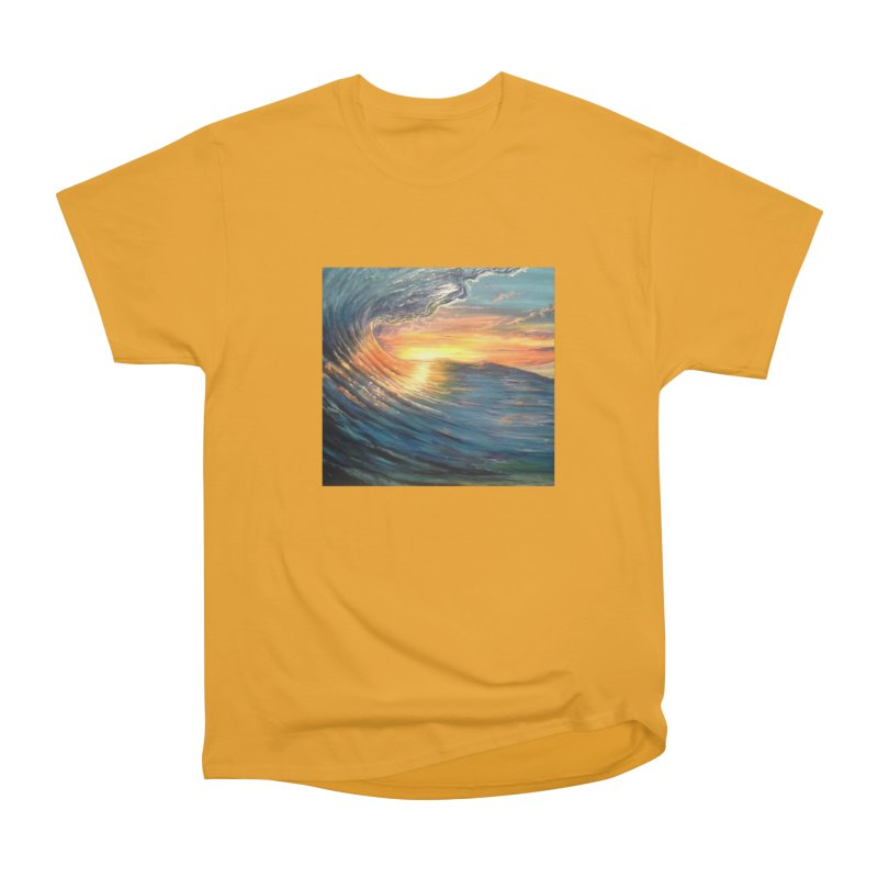 views Men's Classic T-Shirt by joe's shop