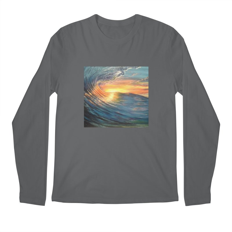views Men's Regular Longsleeve T-Shirt by joe's shop