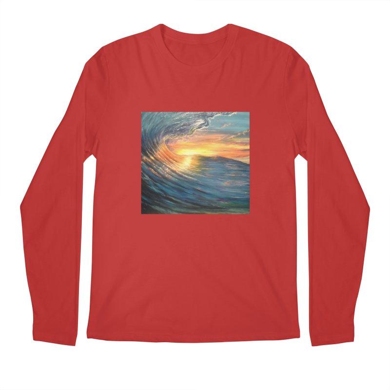 views Men's Regular Longsleeve T-Shirt by joe's shop