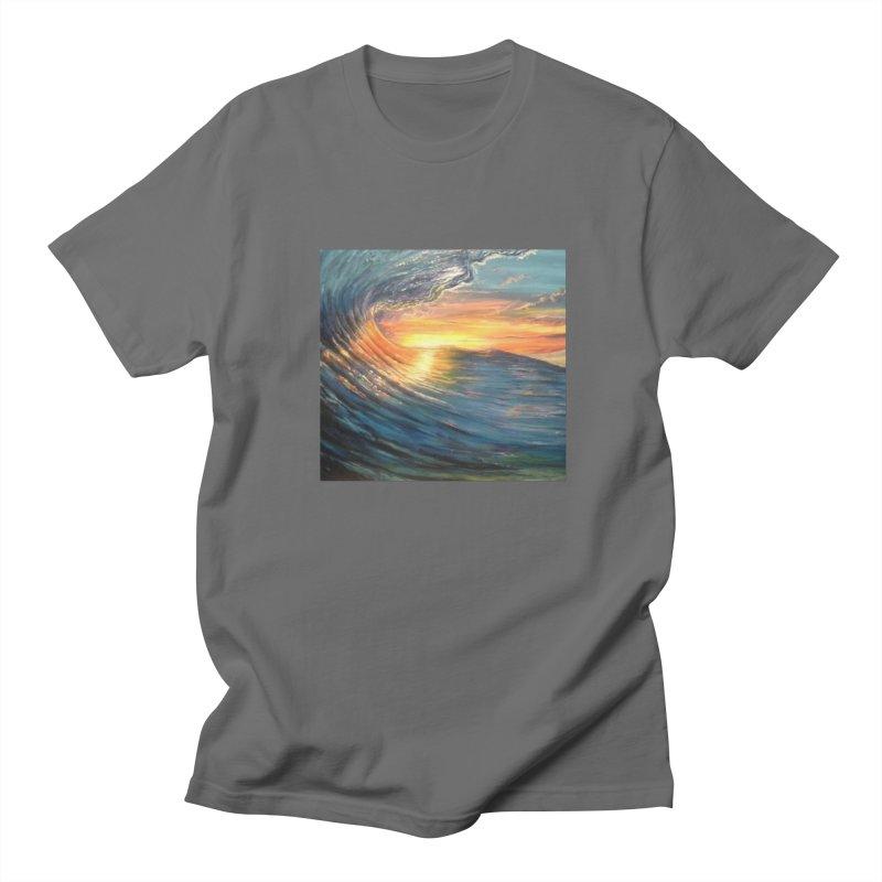 views Men's Regular T-Shirt by joe's shop