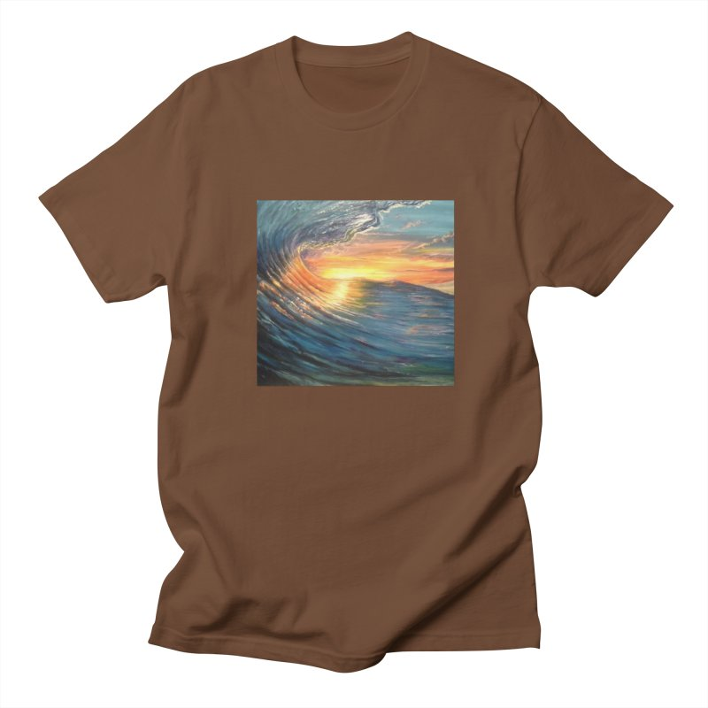views Women's Unisex T-Shirt by joe's shop