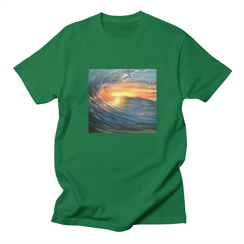views Women's Regular Unisex T-Shirt by joe's shop