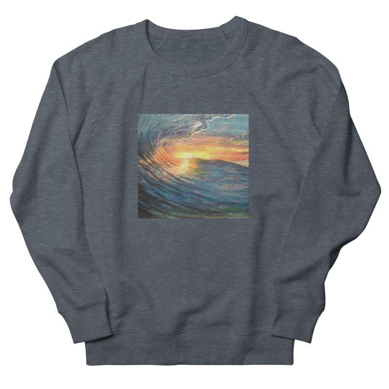 views Women's French Terry Sweatshirt by joe's shop